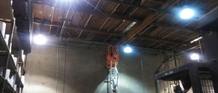 Saunders Construction